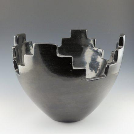 Tafoya, Margaret – Large Kiva Bowl (1940's)