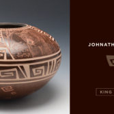 Johnathan Naranjo Pottery