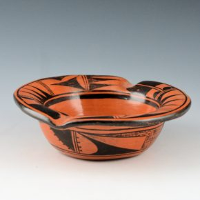 Navasie, Paqua- Ash Tray/Open Bowl (1930's)