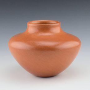 Tahbo, Mark  – Plainware Jar