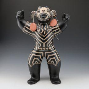Ortiz, Virgil – Classic 'Monos' Figure