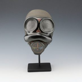 Moquino, Ty – Large Mask With Goggles and Sunface (Age 15)