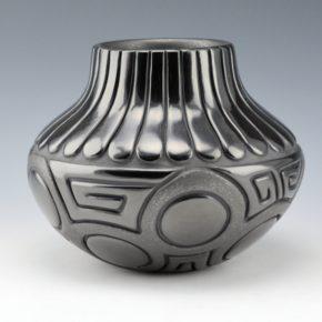 Tafoya-Sanchez, Linda –  Flower Petals and Pollen Jar