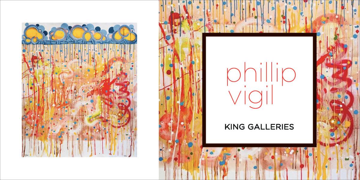 Phillip Vigil