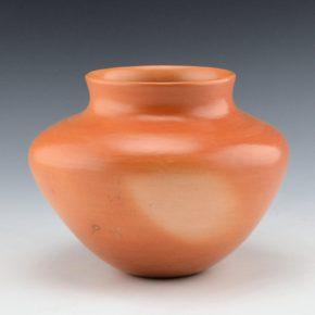 Tahbo, Mark  – Plainware Wide Mouth Water Jar