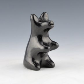 Gonzales, Rose – Clay Bear Figure