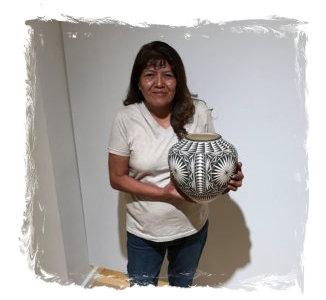 Katherine Victorino