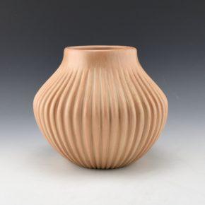 Gachupin, Laura – Jar with 49 Ribs