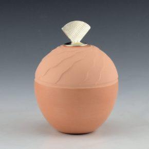 Duwyenie, Preston – Shifting Sand Seedpot with Fan Design