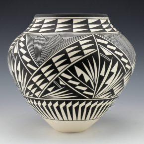 Victorino, Katherine – Fine-Line Rain and Yucca Plant Designs