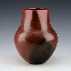 Cling, Alice –  Jar with Low Shoulder and Square Neck