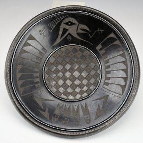 Sanchez, Russell  – Thunderbird Plate