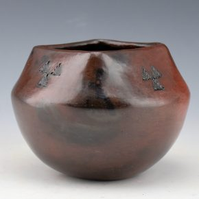 Cling, Alice – Bowl with Square Mouth