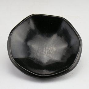Trammel, Jennie – Small Fully Polished Plate (1970's)