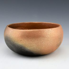 Sine, Caroline Simbolo – Picuris Micaceous Bowl