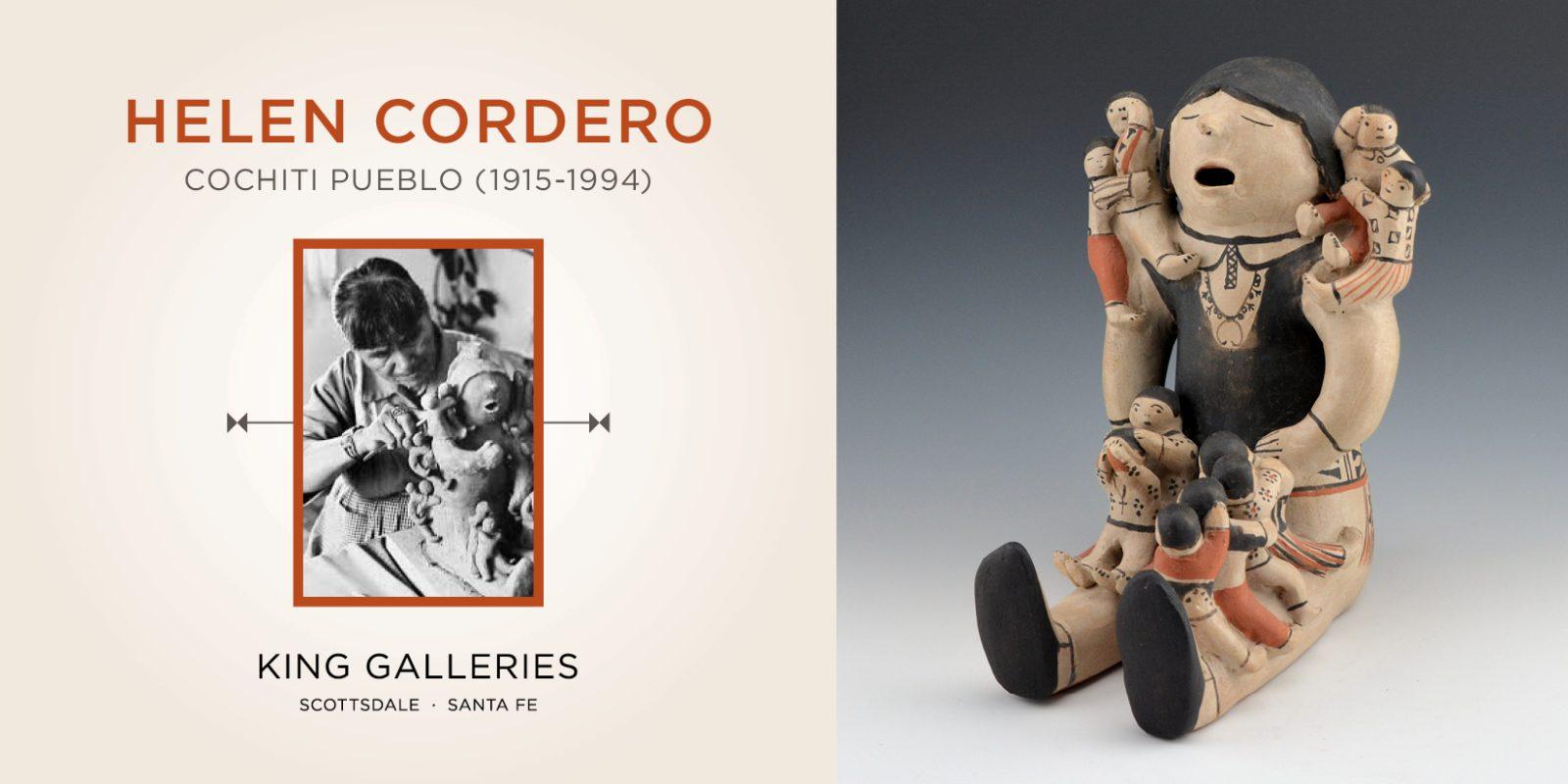 Helen Cordero