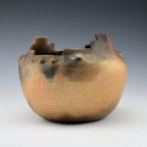 Honyumptewa, Aaron – Picuris Micaceous Cloud Jar