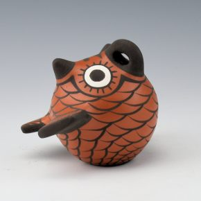 Peynetsa, Anderson – Red Clay Owl