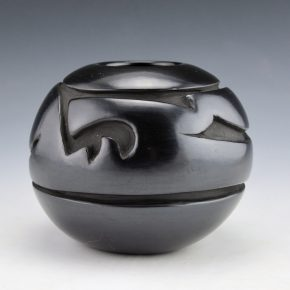 Cain, Joy – Bowl with Cloud Design