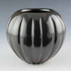 Roller, Toni – Melon Bowl with 16 Ribs (1985)
