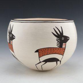 Lewis, Dolores – Antelope Bowl