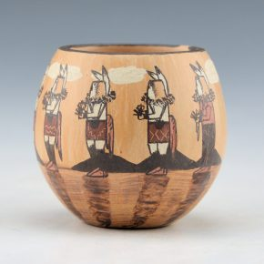 "Sahmie, Ida – Mini ""Day Chant"" Bowl"