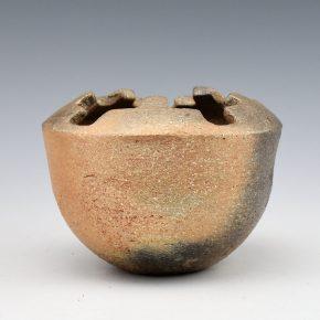 Honyumptewa, Kimberly Riley – Picuris Bowl with Cloud Rim