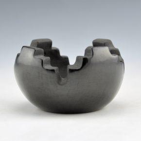 Cain, Linda – Mini Kiva Bowl