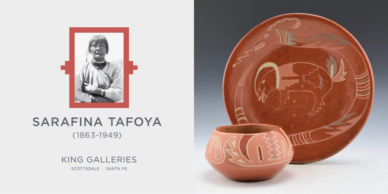 Sarafina Tafoya