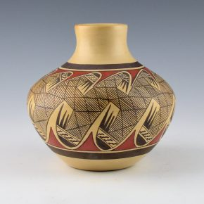 Nampeyo, Tonita – Migration Pattern Jar